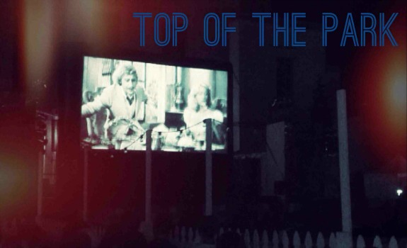 7 Things to do in Ann Arbor-this-summer Top of the Park outdoor Movie